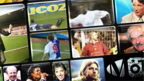 BBC Match of the Day 2014 - Presentation (18)