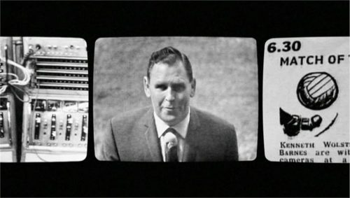 BBC Match of the Day 2014 - Presentation (2)
