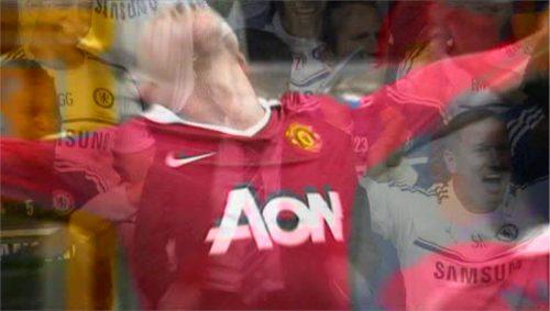 BBC Match of the Day 2014 - Presentation (20)