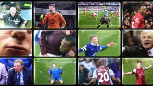 BBC Match of the Day 2014 - Presentation (22)