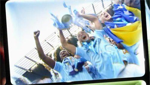 BBC Match of the Day 2014 - Presentation (24)