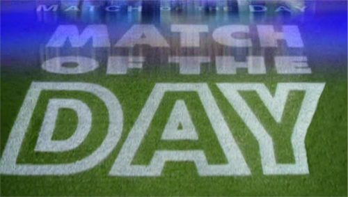 BBC Match of the Day 2014 - Presentation (25)