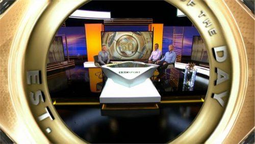 BBC Match of the Day 2014 - Presentation (27)