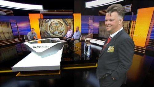 BBC Match of the Day 2014 - Presentation (42)