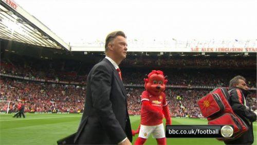BBC Match of the Day 2014 - Presentation (43)