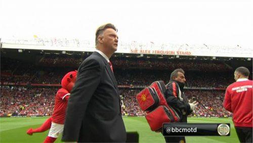BBC Match of the Day 2014 - Presentation (44)