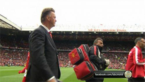BBC Match of the Day 2014 - Presentation (45)
