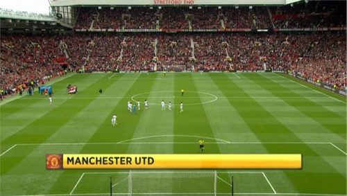BBC Match of the Day 2014 - Presentation (46)