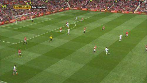 BBC Match of the Day 2014 - Presentation (49)