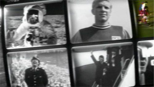 BBC Match of the Day 2014 - Presentation (5)