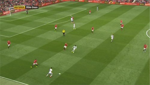 BBC Match of the Day 2014 - Presentation (50)