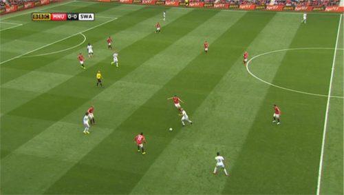 BBC Match of the Day 2014 - Presentation (51)