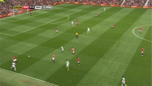 BBC Match of the Day 2014 - Presentation (52)