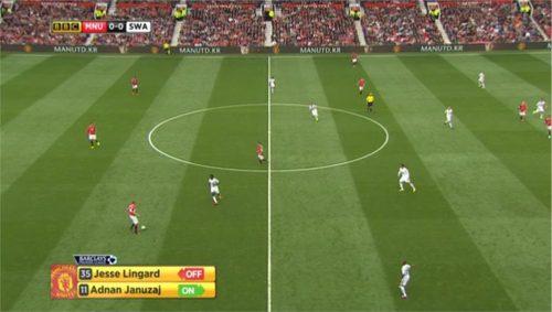 BBC Match of the Day 2014 - Presentation (53)