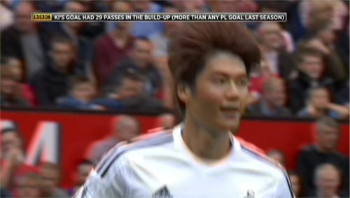 BBC Match of the Day 2014 - Presentation (55)
