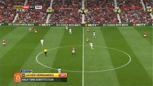BBC Match of the Day 2014 - Presentation (57)