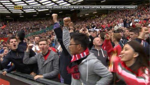 BBC Match of the Day 2014 - Presentation (58)