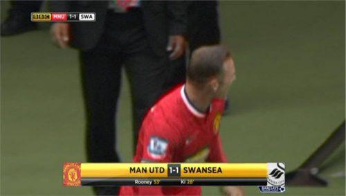 BBC Match of the Day 2014 - Presentation (59)