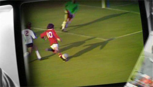BBC Match of the Day 2014 - Presentation (6)