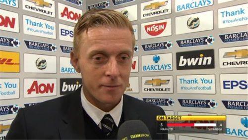 BBC Match of the Day 2014 - Presentation (64)