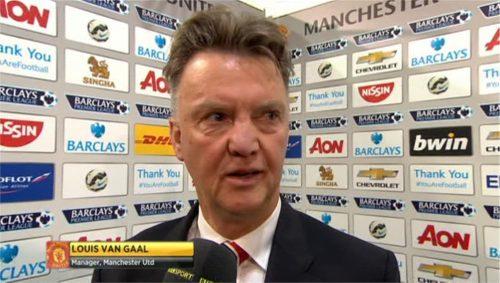 BBC Match of the Day 2014 - Presentation (66)