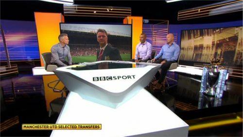 BBC Match of the Day 2014 - Presentation (67)