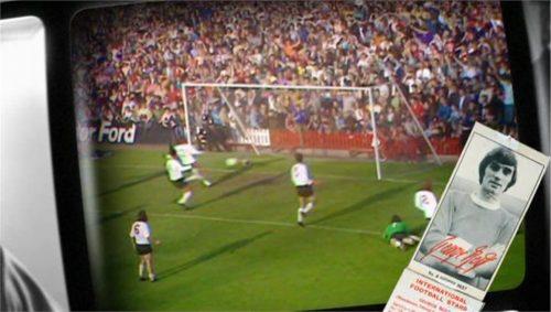 BBC Match of the Day 2014 - Presentation (7)