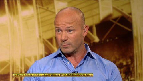 BBC Match of the Day 2014 - Presentation (71)