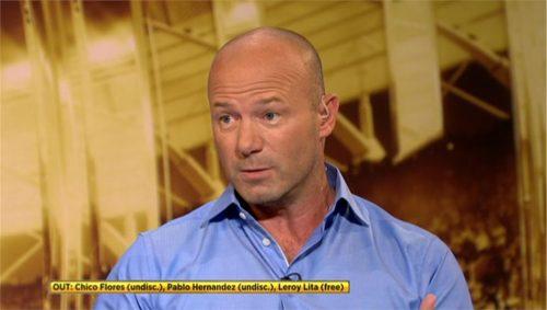 BBC Match of the Day 2014 - Presentation (72)
