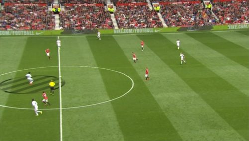 BBC Match of the Day 2014 - Presentation (75)