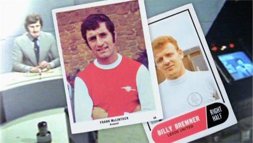 BBC Match of the Day 2014 - Presentation (8)
