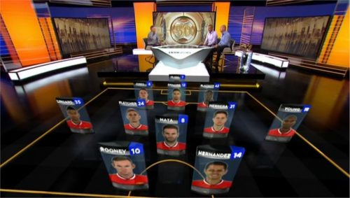 BBC Match of the Day 2014 - Presentation (82)