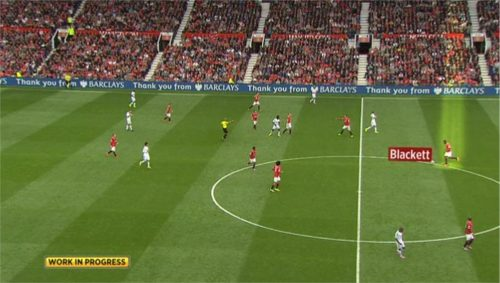 BBC Match of the Day 2014 - Presentation (83)
