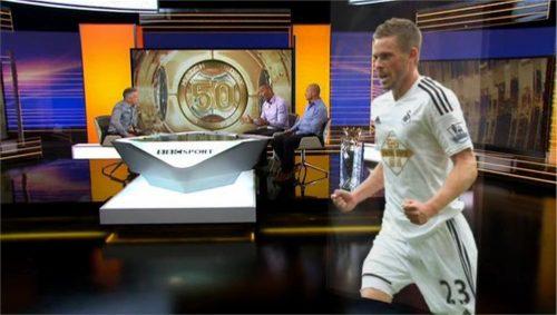 BBC Match of the Day 2014 - Presentation (87)