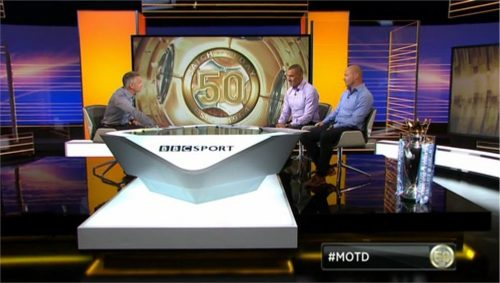 BBC Match of the Day 2014 - Presentation (88)