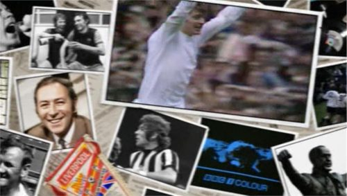 BBC Match of the Day 2014 - Presentation (9)