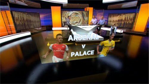 BBC Match of the Day 2014 - Presentation (90)
