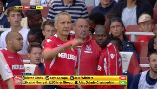BBC Match of the Day 2014 - Presentation (91)