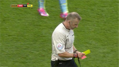 BBC Match of the Day 2014 - Presentation (92)