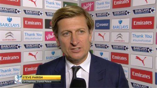 BBC Match of the Day 2014 - Presentation (93)