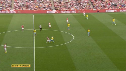BBC Match of the Day 2014 - Presentation (95)