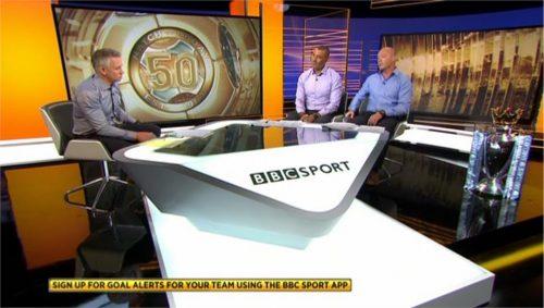 BBC Match of the Day 2014 - Presentation (96)