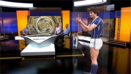 BBC Match of the Day 2014 - Presentation (98)