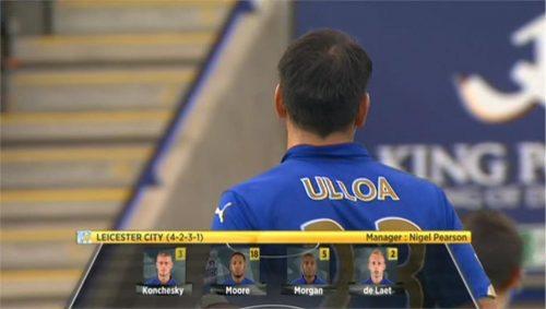 BBC Match of the Day 2014 - Presentation (99)