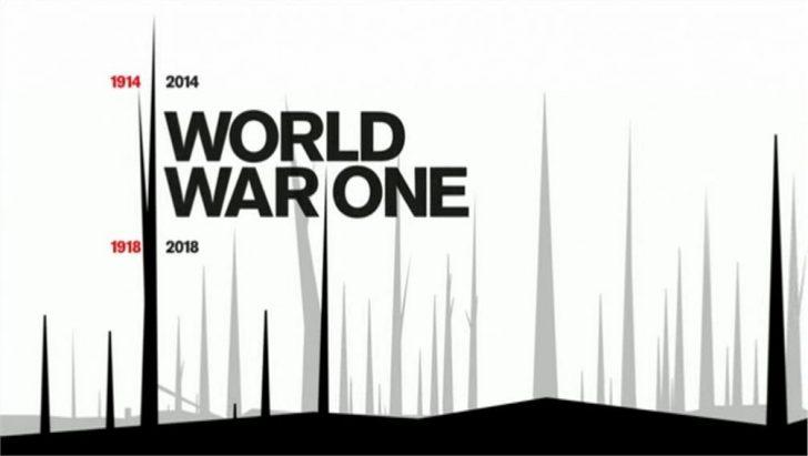 BBC World War One