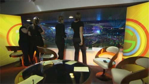 BBC One Lon (eng) Commonwealth Games Closing... 08-03 22-48-08