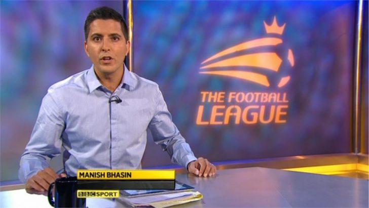 Football League Show 2014 – BBC Sport Presentation