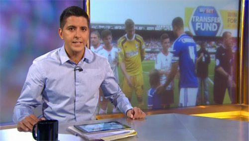 BBC Sport - Football League Show 2014 - Graphics (2)