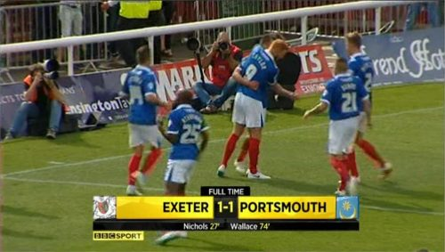 BBC Sport - Football League Show 2014 - Graphics (30)