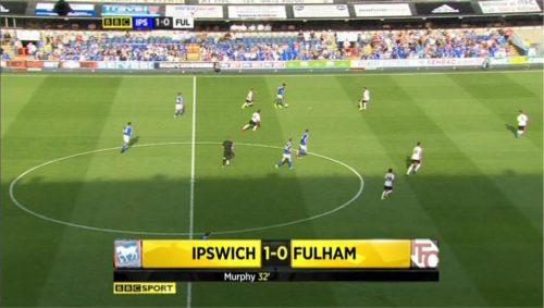 BBC Sport - Football League Show 2014 - Graphics (7)